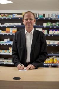 Apotheek Leeuwarden: Drs. J. Boiten